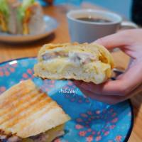 新竹縣美食 餐廳 咖啡、茶 咖啡館 KEEP EAT SIMPLE自在食 照片