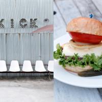 新北市美食 餐廳 速食 漢堡、炸雞速食店 Kick Cafe 照片