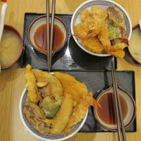 台南市美食 餐廳 異國料理 日式料理 天婦羅專賣 天丼屋 照片