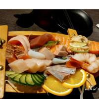 苗栗縣美食 餐廳 異國料理 谷軒日式食堂 照片