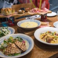 台北市美食 餐廳 異國料理 義式料理 Jamie's Italian Taiwan 照片