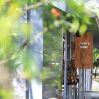 高雄市美食 餐廳 咖啡、茶 咖啡館 JIMMY'S HOME 吉米.夢綠食咖啡館 照片
