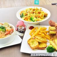 台中市美食 餐廳 異國料理 多國料理 樂樂城堡 媽咪廚房 Mommy's kitchen 照片