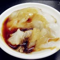 台中市美食 餐廳 中式料理 小吃 東港肉丸 照片