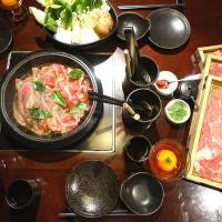 台北市美食 餐廳 火鍋 火鍋其他 三燔本家(中山晶華酒店) 照片