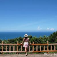 屏東縣休閒旅遊 景點 海邊港口 旭海草原遊樂區 照片