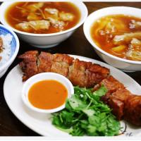 新北市美食 餐廳 中式料理 小吃 羅東肉焿番-板橋店 照片