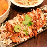 台北市美食 餐廳 異國料理 泰式料理 泰味食堂 照片
