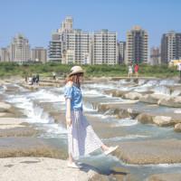 新竹縣休閒旅遊 景點 景點其他 豆腐岩 照片