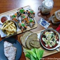 台南市美食 餐廳 異國料理 多國料理 Hitchhike Cafe' & Bistro 搭便車餐酒館 照片