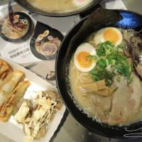 台中市美食 餐廳 異國料理 日式料理 博多豚箱Butabako 二店 照片