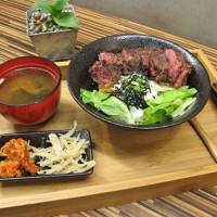 台南市美食 餐廳 異國料理 日式料理 赤丼 照片