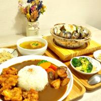 新竹市美食 餐廳 異國料理 日式料理 私嚐の吃飯 照片