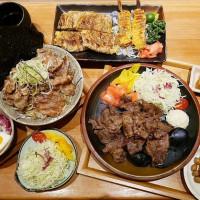 台中市美食 餐廳 異國料理 日式料理 備長日本燒肉定食專賣店 照片