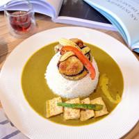 新竹縣美食 餐廳 素食 素食 輕揚 Veggie Delight 照片