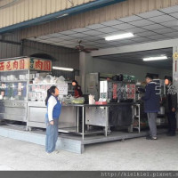 嘉義縣 美食 攤販 攤販其他 西施肉圓-竹崎鄉 照片
