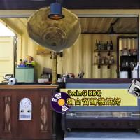 屏東縣美食 攤販 攤販燒烤 復古留聲機燒烤 照片