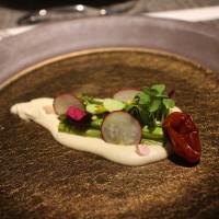 台北市美食 餐廳 異國料理 法式料理 大山象樂 照片