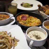 台南市美食 餐廳 異國料理 異國料理其他 卡不里吃到飽-中山店 照片