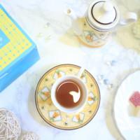 台南市美食 餐廳 咖啡、茶 中式茶館 台山禾作社健康茶飲 照片