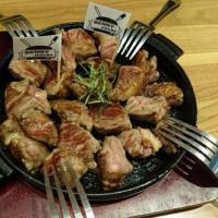 台中市美食 餐廳 異國料理 美式料理 班尼廚房 BennyHouse 照片