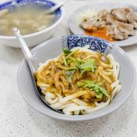 基隆市美食 餐廳 中式料理 基隆汕頭沙茶粿仔 照片