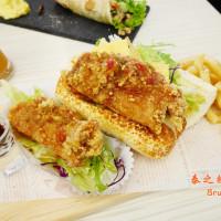 新北市美食 餐廳 異國料理 泰式料理 泰之初 照片