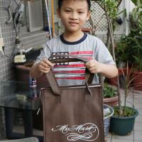 快樂的過每一天在馬可先生雜糧麵包烘焙坊 pic_id=3499900
