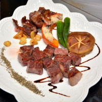 台中市 美食 餐廳 餐廳燒烤 鐵板燒 Fatty's創意料理-崇德店 照片