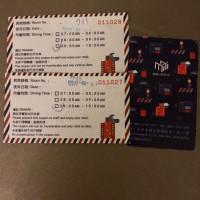 【台中住宿推薦】Mini Hotels(逢甲夜市3分鐘)