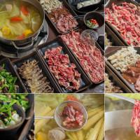 高雄市美食 餐廳 火鍋 涮涮鍋 牛爽涮牛肉火鍋專賣店 照片