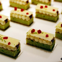 Bernice Hsu在台北君悅飯店Baguette禮品烘焙坊 pic_id=3575667