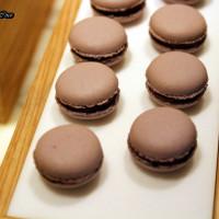 Bernice Hsu在台北君悅飯店Baguette禮品烘焙坊 pic_id=3575669