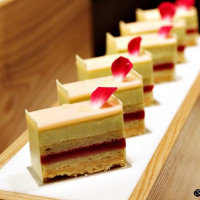 Bernice Hsu在台北君悅飯店Baguette禮品烘焙坊 pic_id=3575668