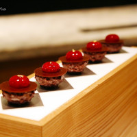 Bernice Hsu在台北君悅飯店Baguette禮品烘焙坊 pic_id=3575665