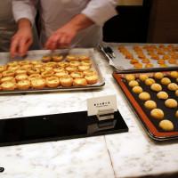 Bernice Hsu在台北君悅飯店Baguette禮品烘焙坊 pic_id=3575671