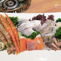 新北市美食 餐廳 火鍋 涮涮鍋 樂饗精緻鍋物 照片