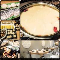 新竹市美食 餐廳 火鍋 涮涮鍋 永福胡椒豬肚雞 照片