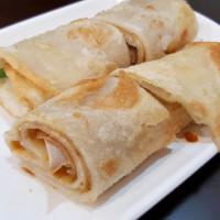 高雄市 美食 餐廳 中式料理 麵食點心 北平京廚北方麵食館 照片