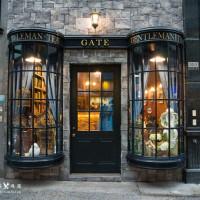 台中市美食 餐廳 咖啡、茶 歐式茶館 GATE • 紳士茶飲 照片