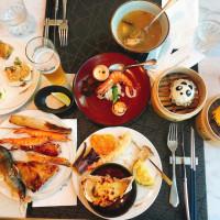 台北市美食 餐廳 異國料理 異國料理其他 INPARADISE饗饗 照片