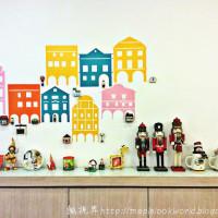 台中市美食 餐廳 異國料理 多國料理 小王子童話廚房 照片