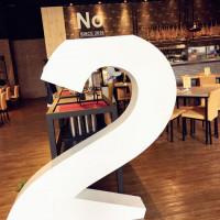 新竹市美食 餐廳 咖啡、茶 歐式茶館 二號咖啡 No.Two Cafe 照片