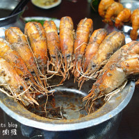 台中市 美食 餐廳 中式料理 中式料理其他 一品活蝦漢口店 照片