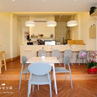 台中市 美食 餐廳 咖啡、茶 咖啡館 KUP coffee&pancakes 照片
