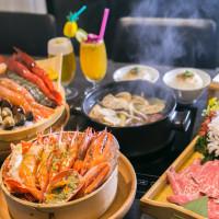 台中市美食 餐廳 火鍋 火鍋其他 鍠樂極上和牛海鮮鍋物 照片