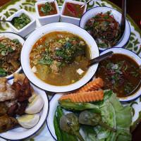 台北市 美食 餐廳 異國料理 泰式料理 心泰原創泰國料理 照片