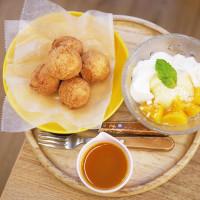 台北市美食 餐廳 異國料理 日式料理 御盤de食堂 微風台北車站店 照片