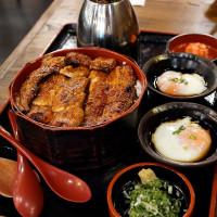 台中市美食 餐廳 異國料理 日式料理 大江戶町鰻や 照片