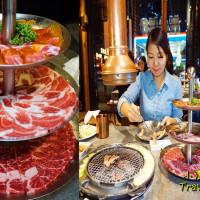 台中市美食 餐廳 餐廳燒烤 燒肉 KAKO KAKO日韓燒肉 -台中公益旗艦店 照片